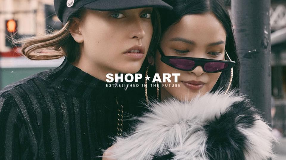 Shop Art shop online